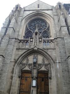 St Clement's Eucharistic Shrine