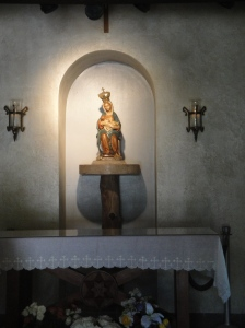 Our Lady of La Leche