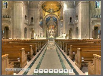 National Shrine Virtual Tour