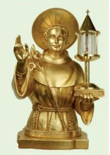St Anthony Reliquary