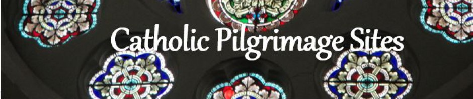 Sites by State | Catholic Pilgrimage Sites