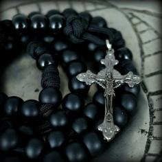 rugged rosary