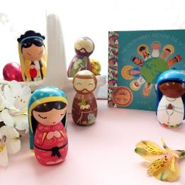 shining light dolls