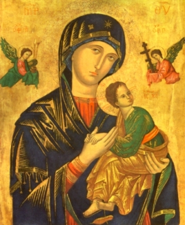 Our Mother of Perpetual Help Icon Jubilee Pilgrimage Tour