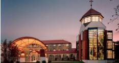 National Shrine of St Katherine Drexel Catholic Pilgrimage Sites