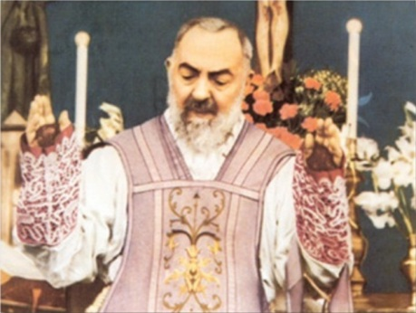 Padre Pio Places to See His Relics in the United States