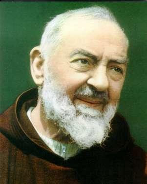 Padre Pio Relic Tour Catholic Pilgrimage Sites